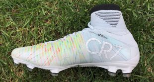 CR7 Chapter 5 Superfly