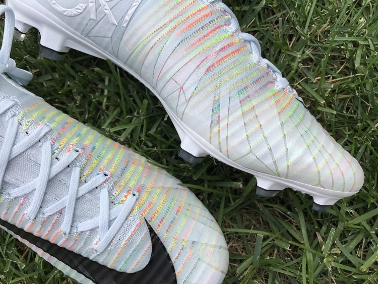 Nike Mercurial Superfly CR7 Chapter 5 Flyknit Colors