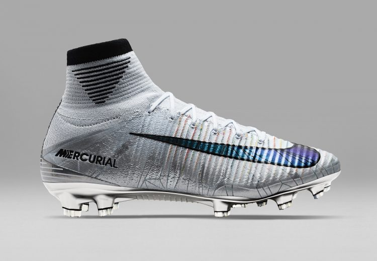 Special Edition Nike Mercurial Superfly CR7 Melhor