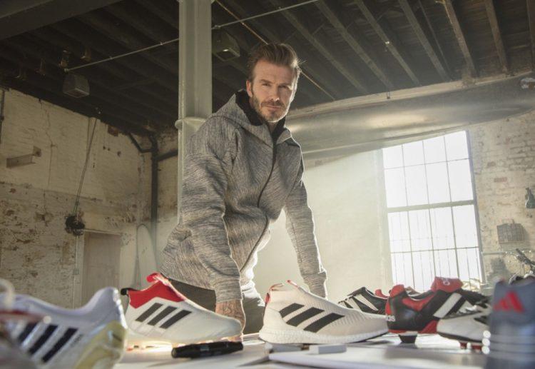 adidas x David Beckham Predator Capsule