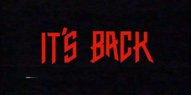 It's Back Predator 2018