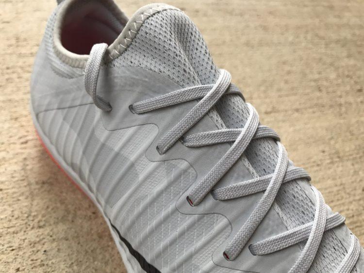 Nike MercurialX Finale II SE Upper