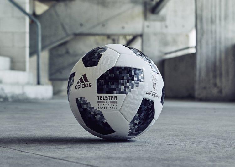 Telstar Soccer Ball