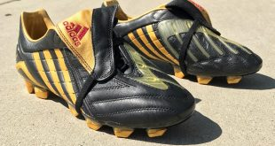 adidas Predator Powerswerve Rome Up Close