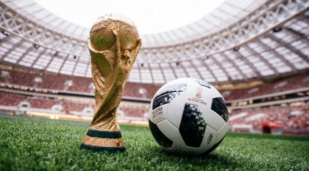 adidas Telstar 18 Official Match Ball