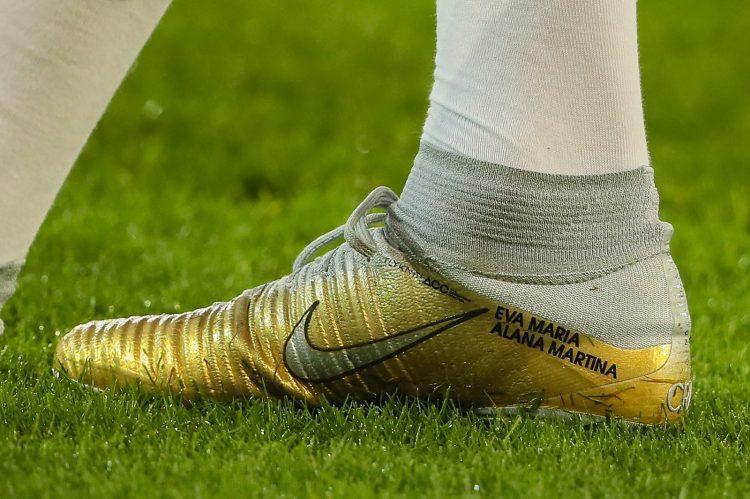 Ronaldo Debut's Quinto Triunfo