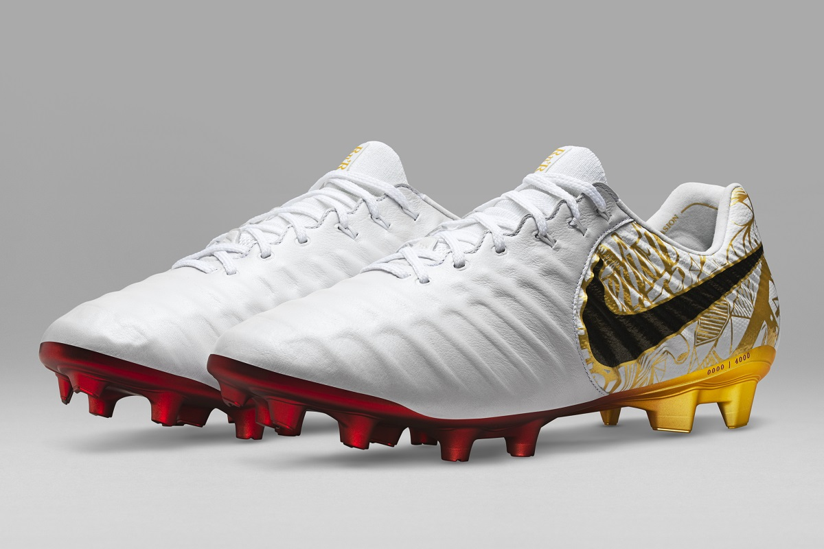 pretty nice 333de 1296c Buy Sergio Ramos Signature Nike Tiempo Legend Released ...