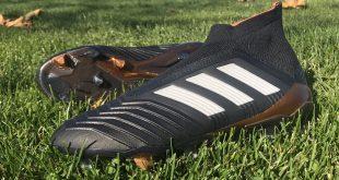 adidas Predator 18+ Featured