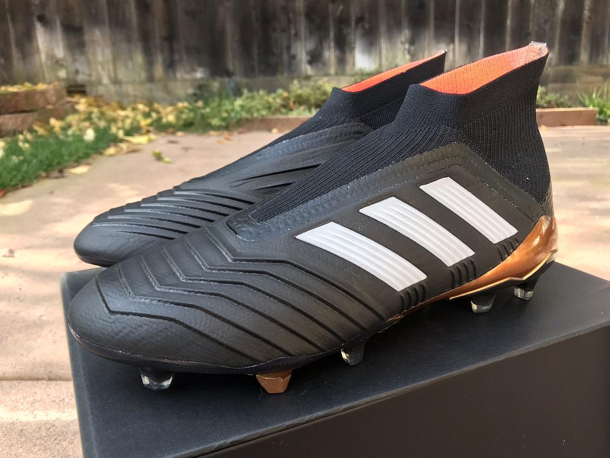 Adidas Soccer Shoes Wallpaper
