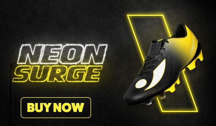 Neon Surge Volt+