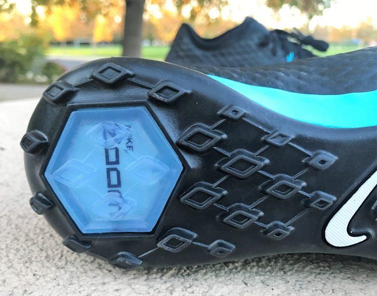 Nike Hypervenom X Finale II TF Sole Zoom
