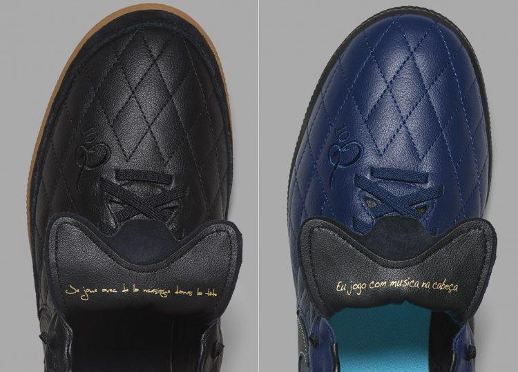 Ronaldhino Nike 10R City Collection Detailing