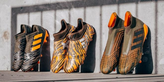 adidas Lone Hunter Pack
