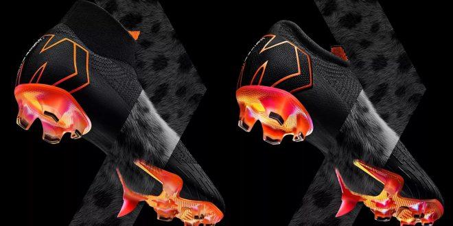 Nike Mercurial Superfly Vapor 360