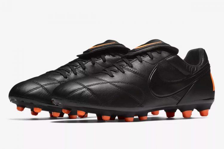Nike Premier II Black
