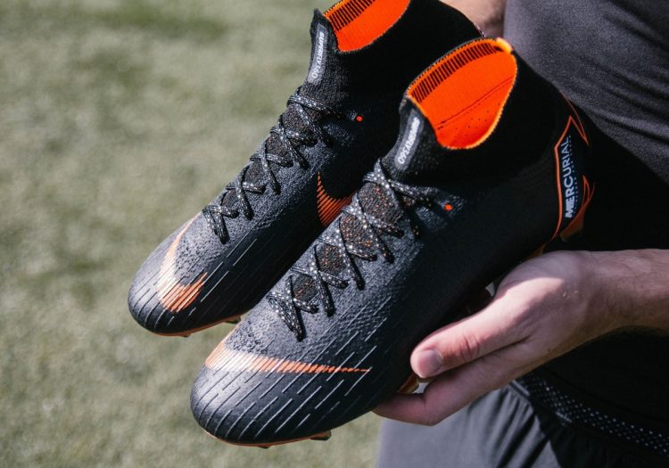 Stealth Mercurial Superfly 360