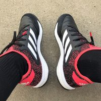 adidas Copa Tango 18.1 TF On Foot