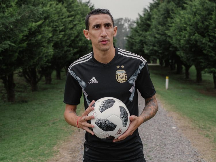 Argentina Away World Cup 18