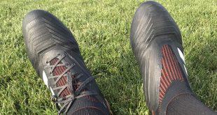 Laced vs Laceless adidas Predator