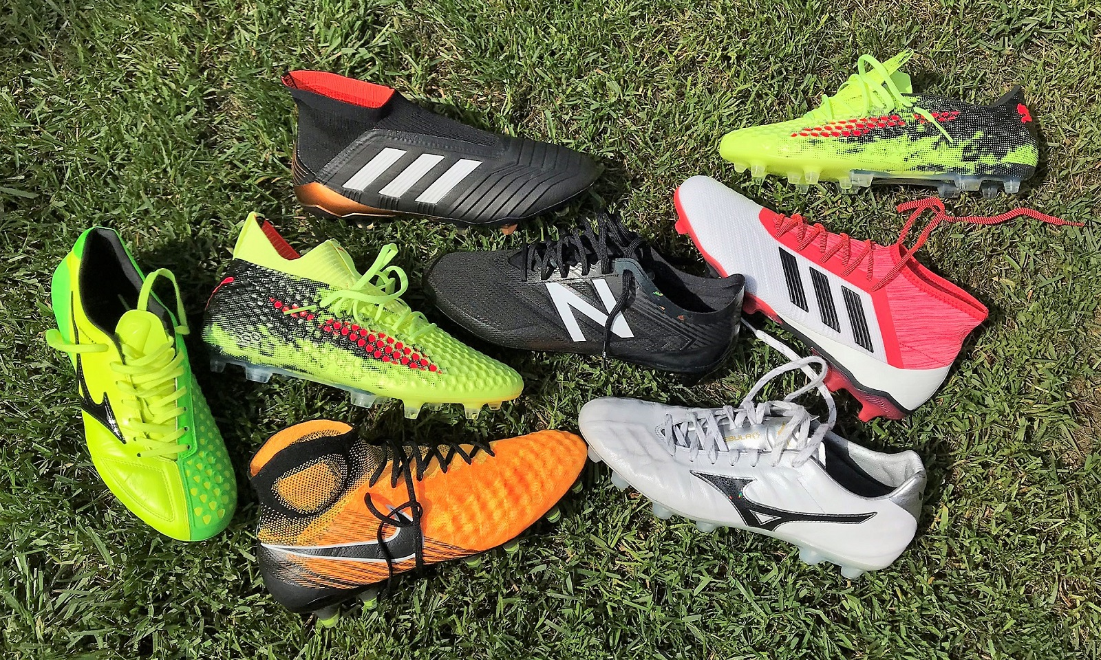 How to Choose Soccer Cleats picture