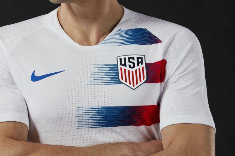 USA Home Vaporknit 2018
