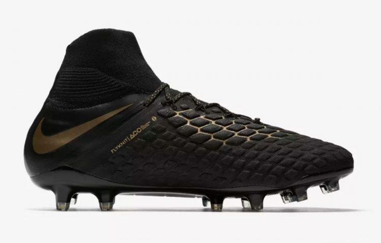 Nike Hypervenom Game of Gold FG