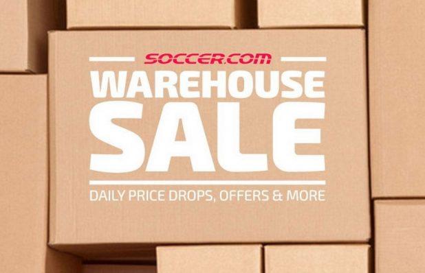 Warehouse Sale Details