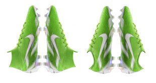 Nike Nigeria Naija Mercurial Pack