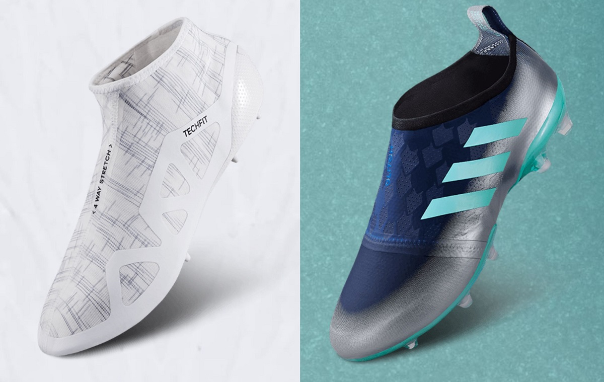 Adidas Glitch18 Available In The Us Soccer Cleats 101