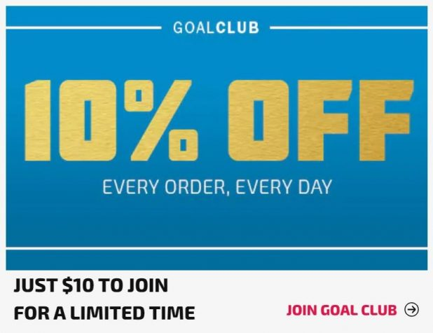 Goal Club Deal