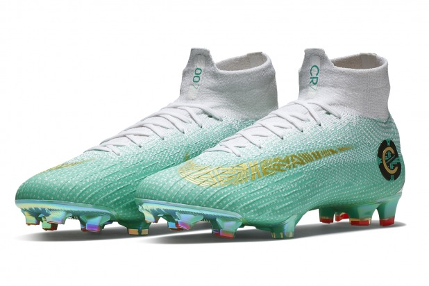 Nike CR7 Superfly Chapter 6 Edicao Especial