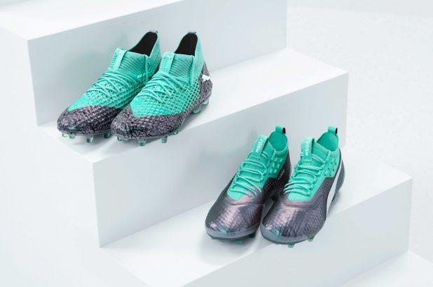 Puma Illuminate Pack World Cup Boots