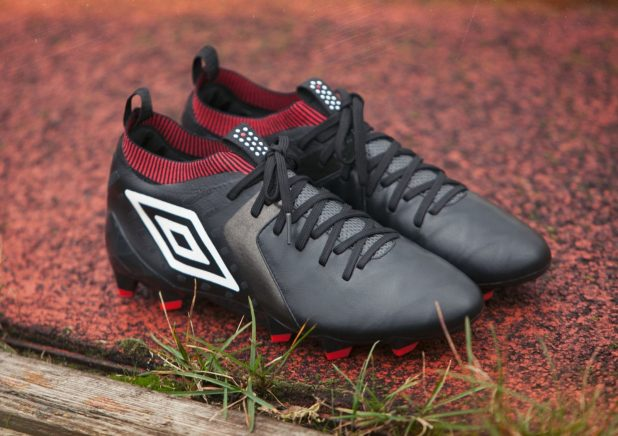 Umbro Medusae II World Cup boots