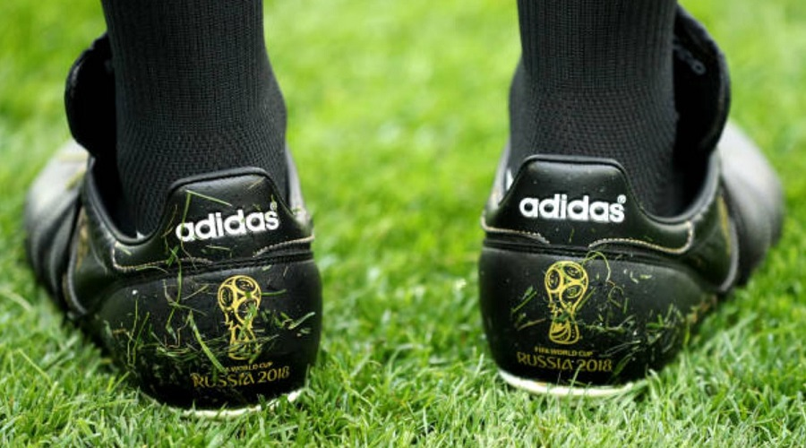 World Cup 2018 Referee Boots   Soccer Cleats 101