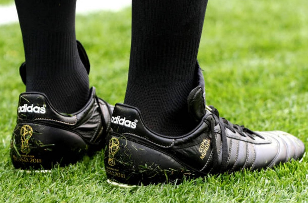 World Cup Boots Referee adidas Copa