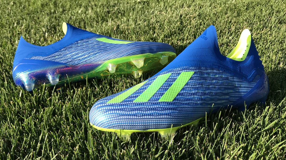 adidas X18+ Purespeed Boot Review | Soccer Cleats 101