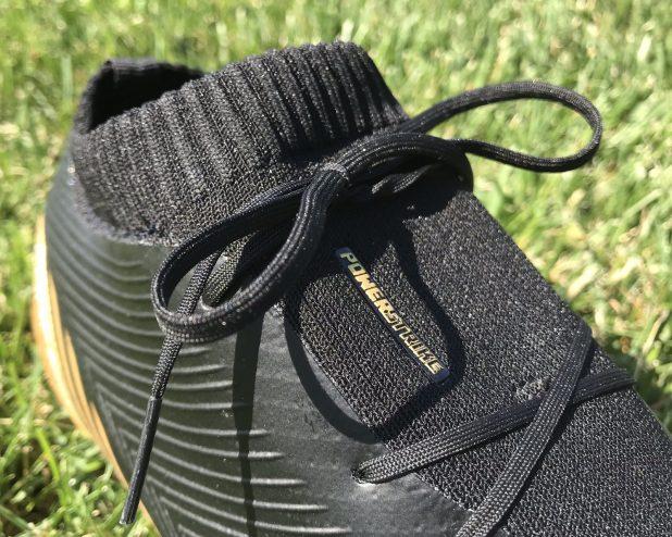 Concave Volt+ Knit PowerStrike