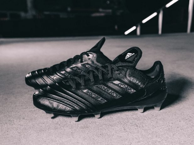 Copa Shadow Mode Pack
