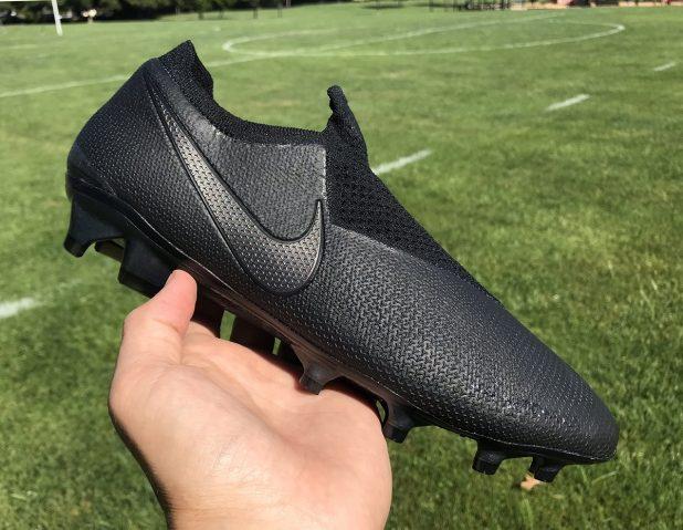 Nike PhantomVSN FG Low Cut