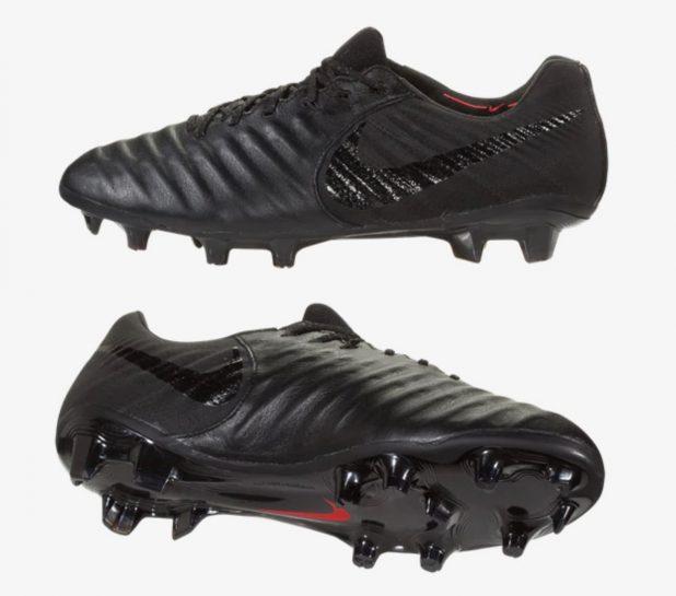 Nike Tiempo Legend Calf Leather California