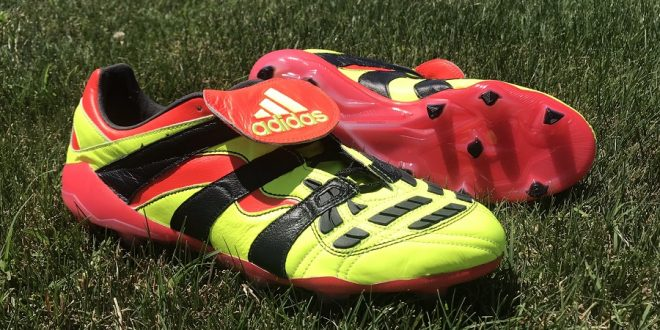 adidas Predator Accelerator Remake Released