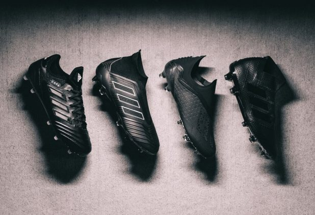 adidas Shadow Mode Pack