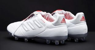 Copa Gloro 2001 Predator Throwback