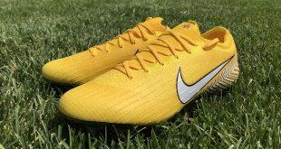Meu Jogo Nike Vapor NJR
