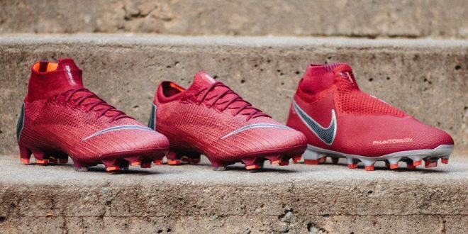 Nike Rising Fire Pack