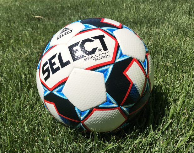 SELECT BRILLANT SUPER - NFHS Soccer Ball