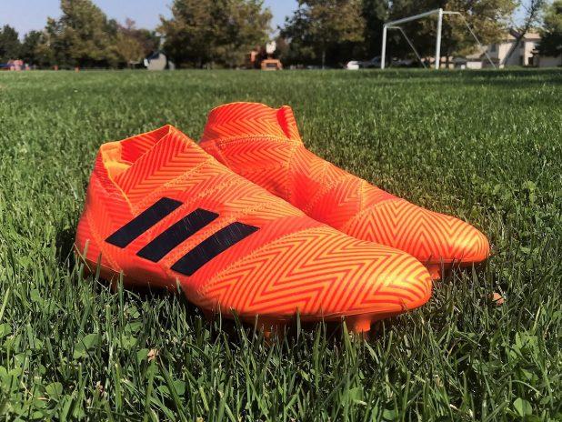 adidas Nemeziz18+ Boot Review