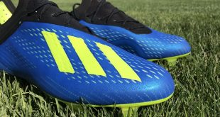 adidas X18.1 feature review