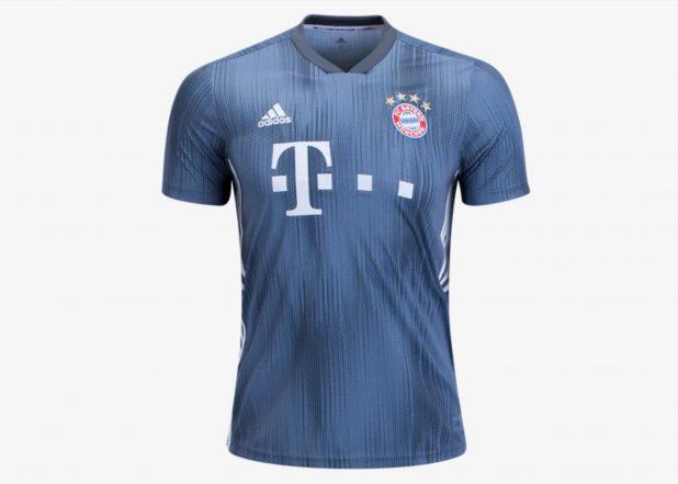 Bayern Munich Third Jersey