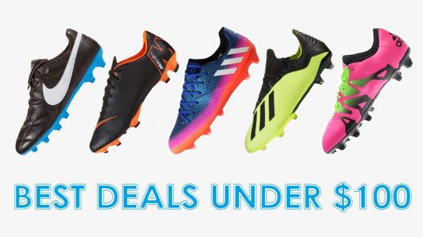 Best Boot Deals Under $100